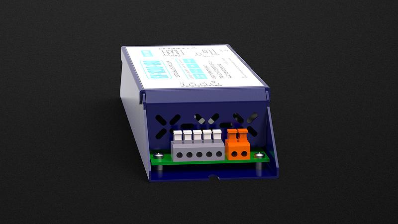 紫外線鎮流器